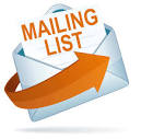 SignUpOnMailingList